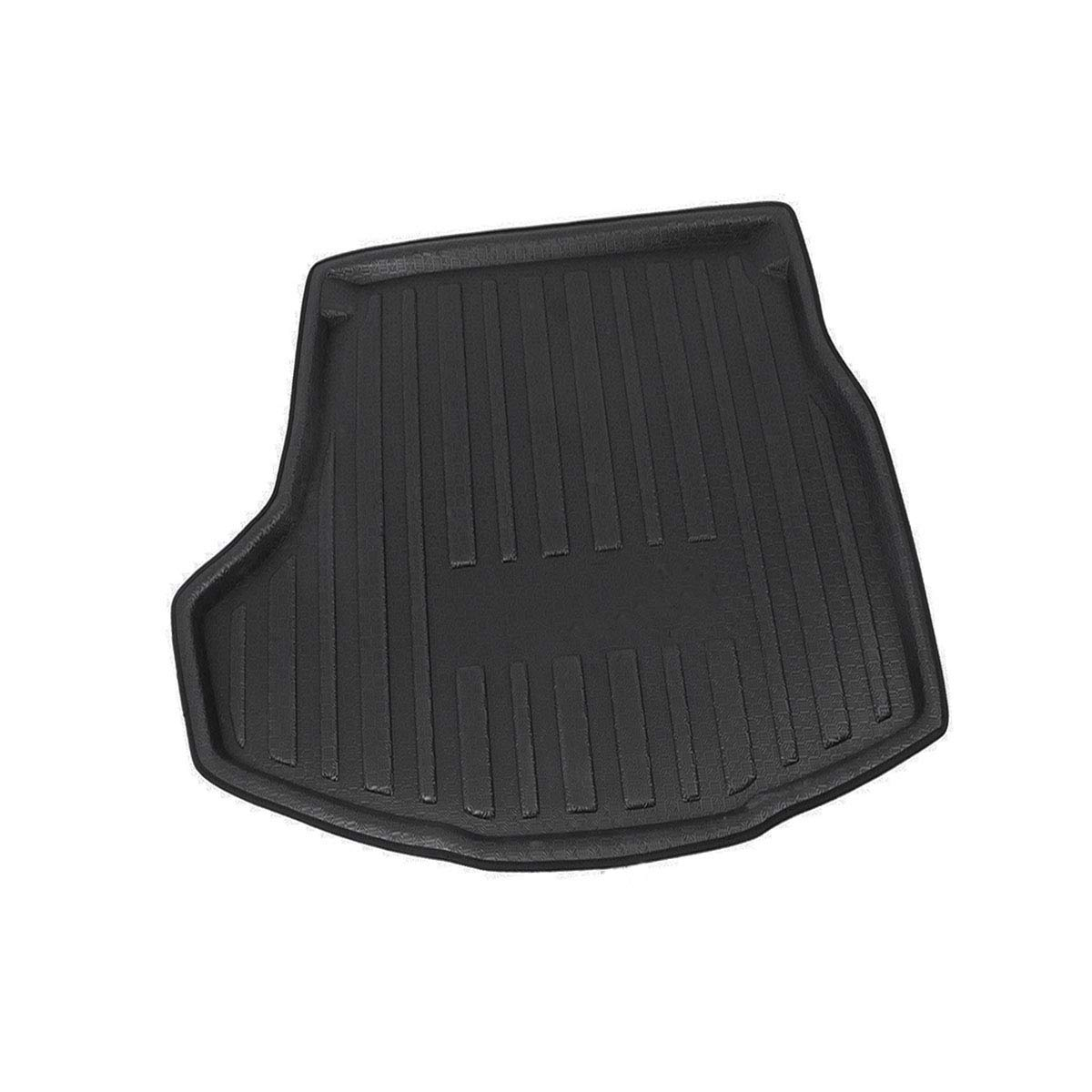 ZYHW Auto Cargo Liner Boot Rear Trunk Mat Tray Floor Mat Cover Protector for 2014-2018 Toyota Corolla