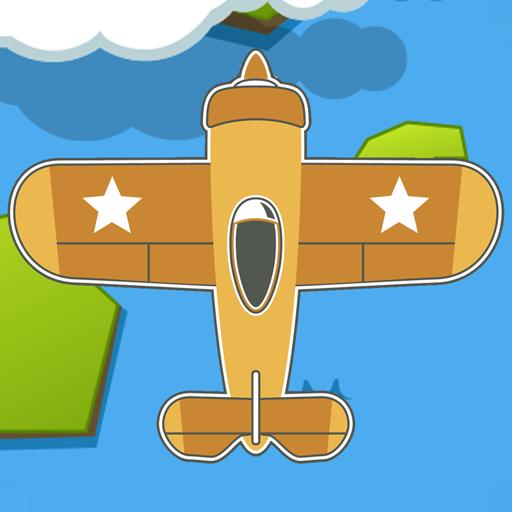 Barnstormer Plane - Barn Stormers