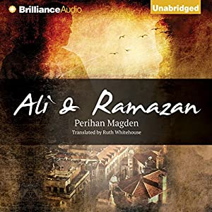 Ali and Ramazan Audiobook