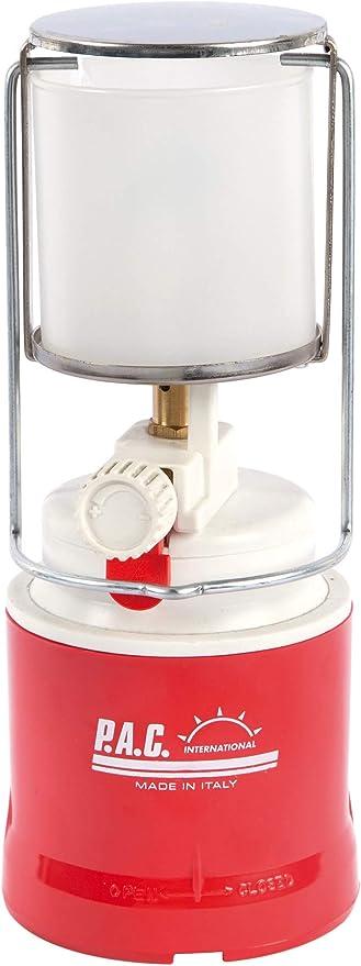 ANCARGAS M95150 - Lampara de Gas Dedra con Encendido ...