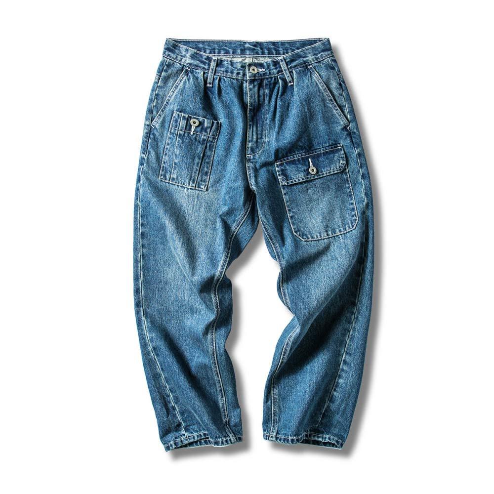 comechen Pantalones de Moda Casual Hombres, Pantalones de chándal ...