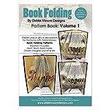 Debbi Moore Book Folding Pattern Book Volume 1 - Heart Mum Dad Inspire Dream