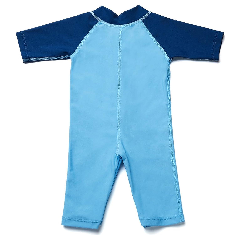 Amazon CharmLeaks Uni Baby Swimsuits Rash Guard Bathing Suit
