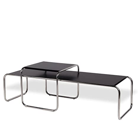 SuperStudio Set de 1 Unidades de Mesa Marcel Breuer -Limited ...