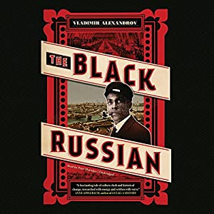The Black Russian Audiobook