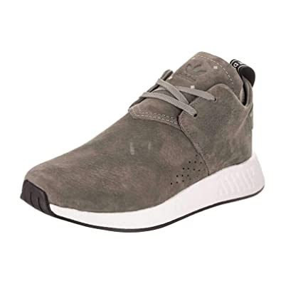 ca213f4e84b Image Unavailable. Image not available for. Color  adidas BY9913 Men NMD C2  Brown Black