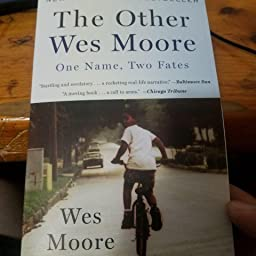 the other wes moore quotes about family