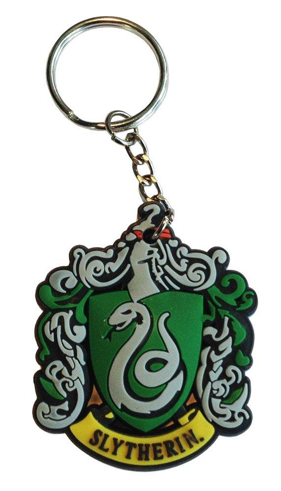 Noble Collection cr1036 - Harry Potter Llavero serpeverde ...