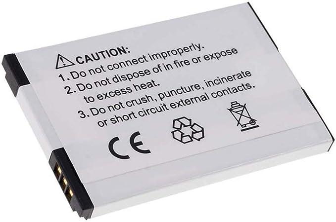 Powery Batería para Siemens gigaset SL78H: Amazon.es: Electrónica