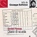 Diario di scuola Audiobook by Daniel Pennac Narrated by Giuseppe Battiston