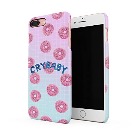 coque iphone 8 cry baby