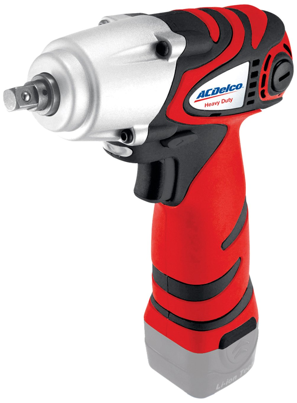 ACDelco Tools ARI1258-3T 3/8'' Impact Wrench