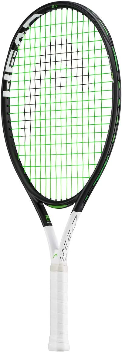 Top 10 Best Tennis Racket For Kids (2020 Reviews) 8