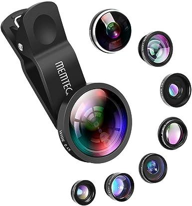 Lente de Teléfono – Teléfono celular Kit de lente de cámara ...