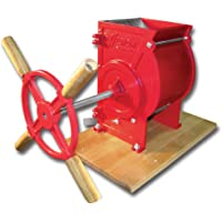 Weston Apple & Fruit Crusher (Stainless Steel Chute & Crushing Blades)