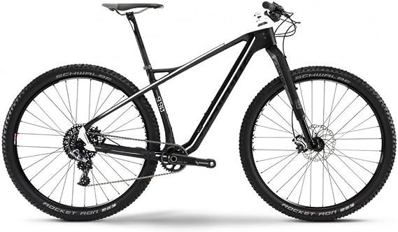 Haibike Greed 9.90 - Bicicleta de montaña de 29 pulgadas ...