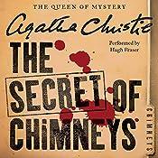The Secret of Chimneys   Agatha Christie