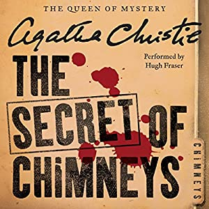 The Secret of Chimneys Audiobook