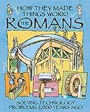 The Romans, Richard Platt, 1597712906
