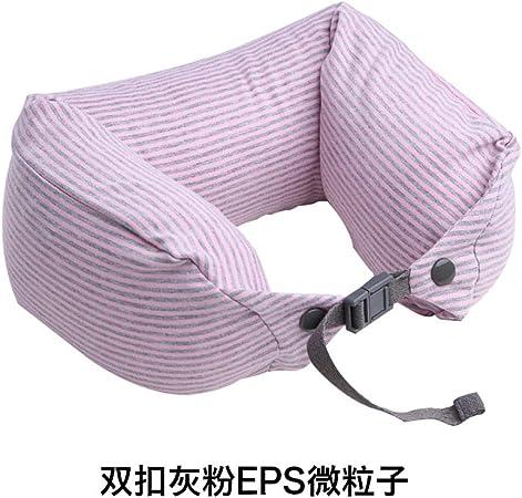 """/""""U/"""" Shape High Quality Sleep Pillow Waist Support Pillow Home Office Comfort New"""