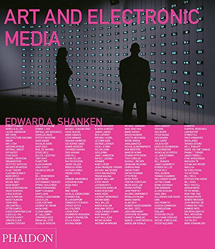 (Art and Electronic Media (Themes & Movements))