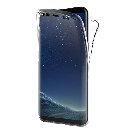 custodia full body samsung s8