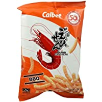 Prawn Crackers BBQ - Calbee