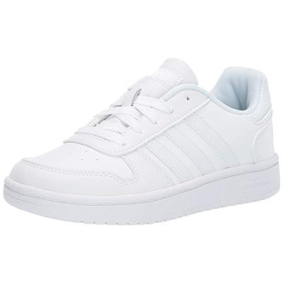 Amazon.com | adidas Hoops 2.0 K Sneaker | Fashion Sneakers