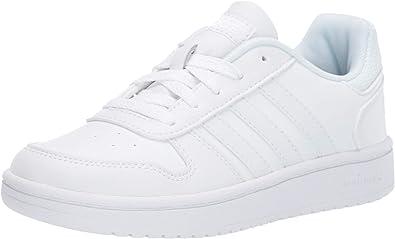 capoc Vista En particular  adidas Hoops 2.0 K Sneaker: Amazon.co.uk: Shoes & Bags