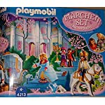 Playmobil Princess Fairy Tale Set