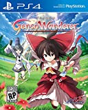 Tecmo Koei Touhou Genso Wanderer - PlayStation 4