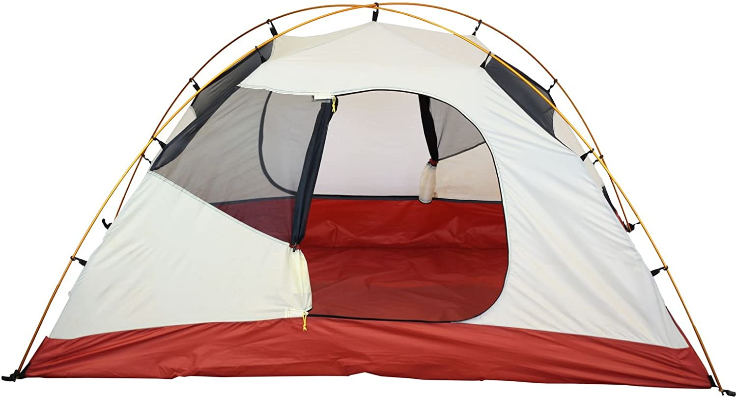 Ledge Scorpion Two Man Tent, Aluminum Poles Green