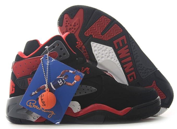 Patrick Ewing Athletics Ewing Rogue Zapatos de baloncesto para hombre: Amazon.es: Deportes y aire libre
