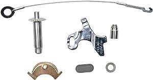 ACDelco 18K7 Professional Rear Passenger Side Drum Brake Adjuster Kit
