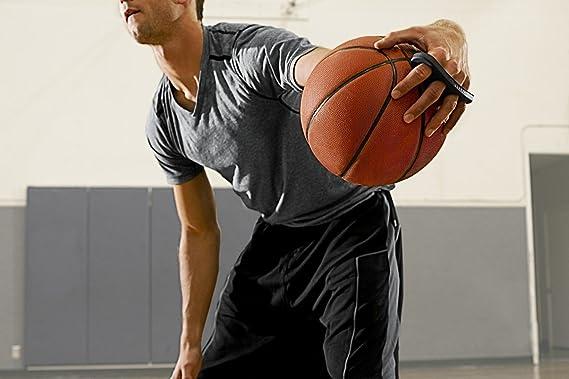 SKLZ Baloncesto lanzamiento Trainer SKLZ shotloc Black Size 7 ...