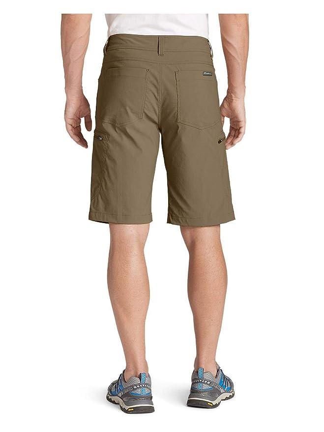 8e41a70392 Eddie Bauer Men's Guide Pro Shorts at Amazon Men's Clothing store: