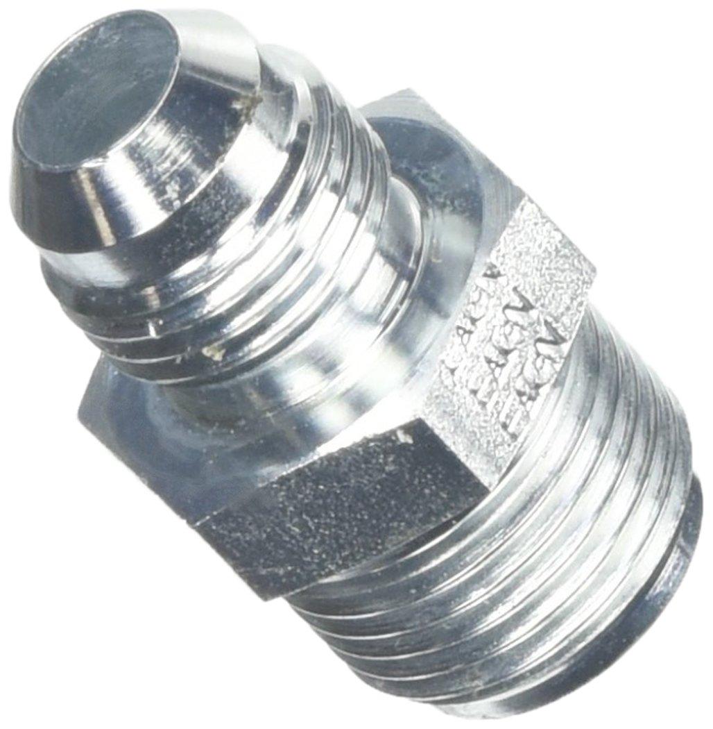 Aeroquip FCM2965 Steel Inverted Flare High Pressure Adapter