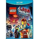 Video Games Kids Best Deals - The LEGO Movie Videogame - Wii U