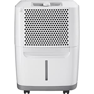 Frigidaire<sup>®</sup> Energy Star<sup>®</sup> 30-Pint Dehumidifier width=
