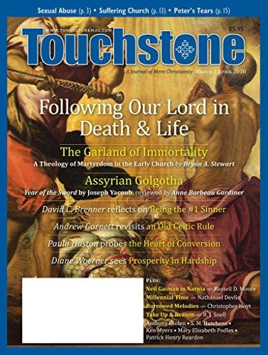 Magazines : Touchstone