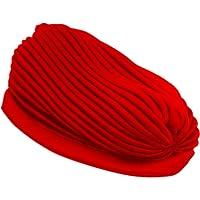 Veroda Full Diadema turbante pañuelo para la cabeza