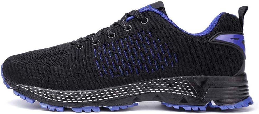 BAI-Light 2018 Zapatos Deportivos Hombres Zapatillas Deportivas De ...