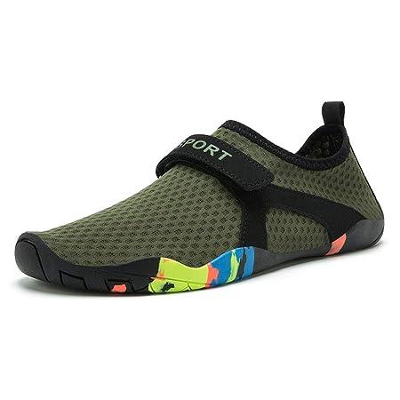 Zapatos de buceo Snorkel Zapatos de natación Zapatos ...