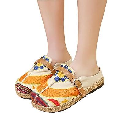 PLOT Damen Schuhe PU Mode Damen Freizeitschuhe Weiche Sohle
