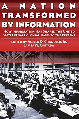 A Nation Transformed by Information: How Information Has...