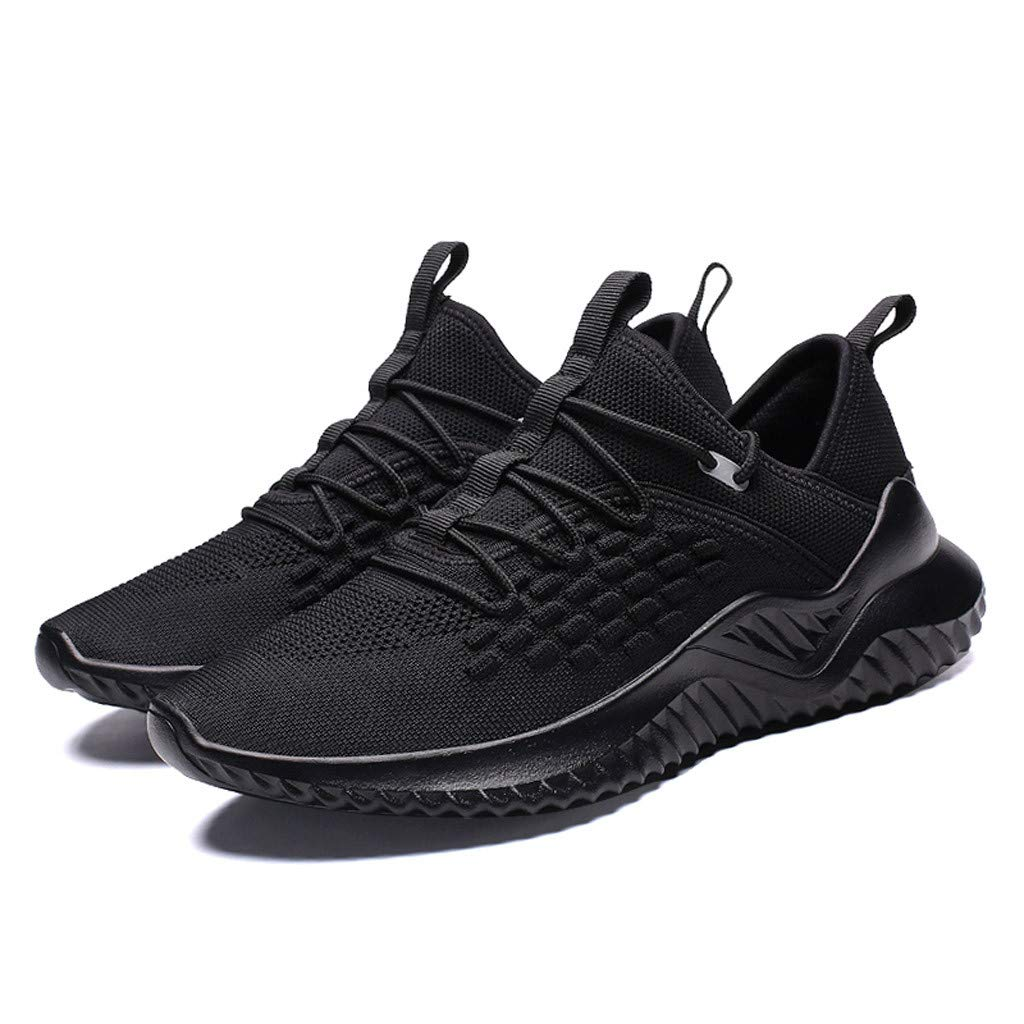 437c0e8e78525 Men's Sneakers Summer Mesh Ultra Lightweight Breathable Shoes ...