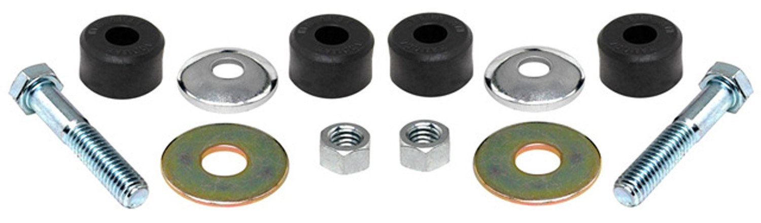 ACDelco 45G0064 Professional Front Suspension Stabilizer Bar Link Kit with Hardware