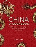 China%3A A Cookbook%3A 300 Classic Recip