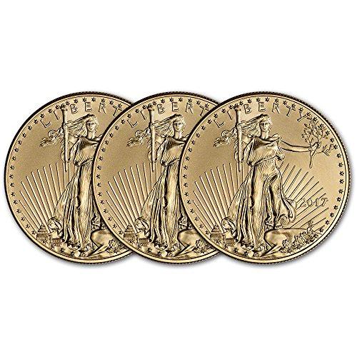 0.5 Ounce Gold Coin - 9