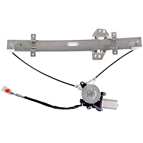 power window regulator motor assembly for honda accord 1998 1999 2000 2001 2002 4 door sedan, front left driver side 90 Accord Driver Side Window Wiring Diagram 2000 honda accord fuse layout — ricks